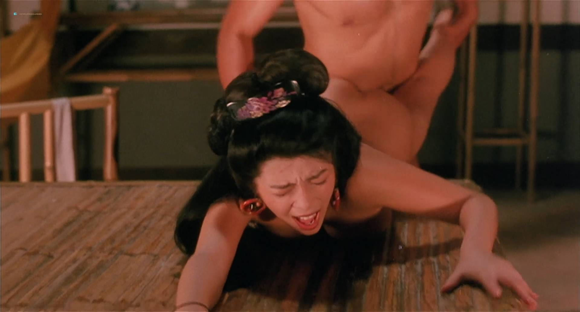 amy yip sex and zen