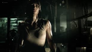 Jessica Biel hot see through - The Texas Chainsaw Massacre (2003) HD 1080p BluRay