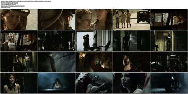 Jessica Biel hot see throuh - The Texas Chainsaw Massacre (2003) HD 1080p BluRay (9)