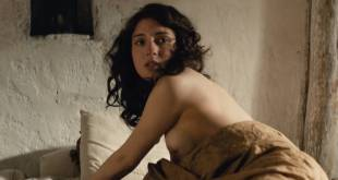 María Valverde nude topless and some sex - Ali and Nino (2016) HD 1080p Web (8)
