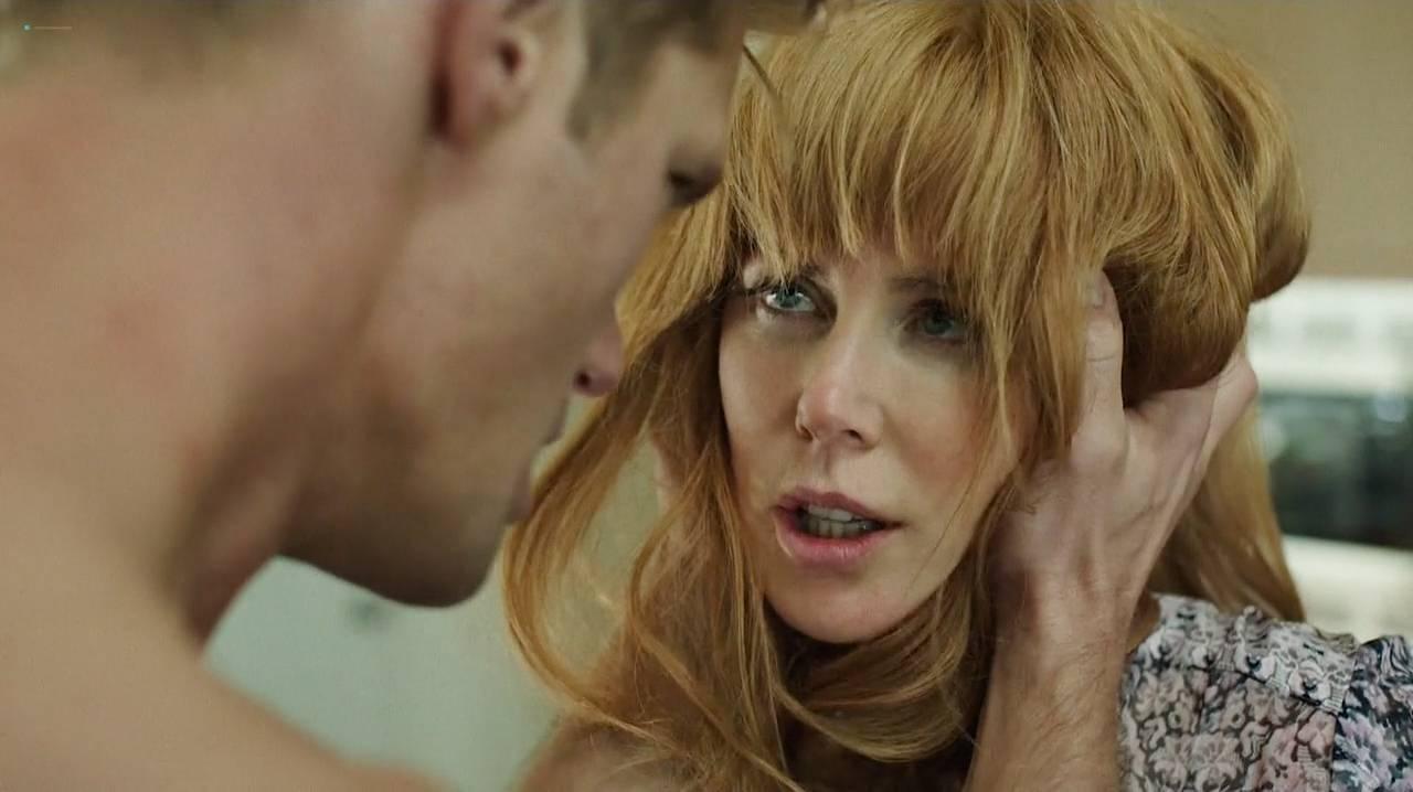 Nicole Kidman hot sex - Big Little Lies (2017) s1e5 HDTV 720p (1)