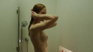 Nicole Kidman nude topless Shailene Woodley nude butt Laura Dern sex - Big Little Lies (2017) s1e3 HD 1080p (9)