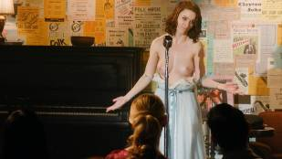 Rachel Brosnahan nude topless and butt Kyla Walker hot- The Marvelous Mrs Maisel (2017) s1e1 HD 1080p