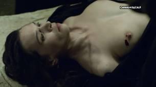 Anna Brewster nude full frontal Hannah Arterton nude sex – Versailles (2017) s2e2-7-9-10 HDTV 1080p (1)