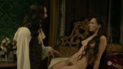 Anna Brewster nude full frontal Hannah Arterton nude sex – Versailles (2017) s2e2-7-9-10 HDTV 1080p (17)