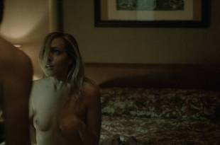 Ashley Greene hot pokies and Zibby Allen nude sex – Rogue (2017) s4e3 HD720p