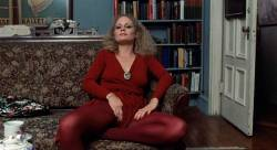 Beverly D'Angelo nude topless Cristina Raines hot Sylvia Miles nude - The Sentinel (1977) HD 720p BluRay (8)