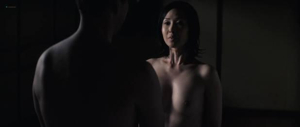 Charlotte Le Bon nude butt Linh Dan Pham nude - Le grand méchant loup (FR-2013) HD 1080p BluRay (16)