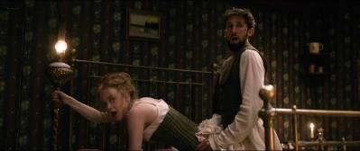 Dakota Fanning hot, Carla Juri, Vera Vitali others nude bush - Brimstone (2016) HD 1080p BluRay (3)