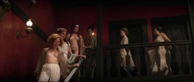 Dakota Fanning hot, Carla Juri, Vera Vitali others nude bush - Brimstone (2016) HD 1080p BluRay (14)