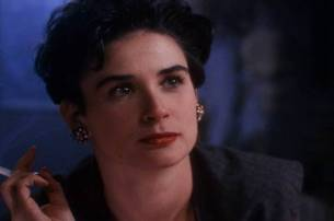 Demi Moore hot and sexy some sex - Tales from the Crypt (1990) s2e1 (10)
