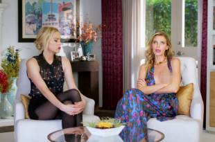 Erin Foster and Sara Foster hot and sexy – Barely Famous (2016) s2 HDTV 720p