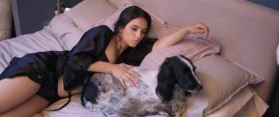 Hafsia Herzi nude topless Ira Maxhot sex - Sex Doll (FR-2016) HD 1080p WEB (4)