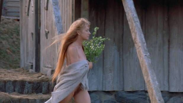 Helen Mirren nude full frontal Saskia Wickham and other's nude - Royal Deceit (1994) HD 1080p BluRay (8)