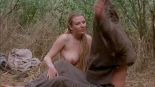 Helen Mirren nude full frontal Saskia Wickham and other's nude - Royal Deceit (1994) HD 1080p BluRay