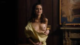 Jade Albany nude topless other's nude – American Playboy The Hugh Hefner Story (2017) s1e3 HD 1080p (3)