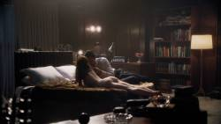 Jade Albany nude topless other's nude – American Playboy The Hugh Hefner Story (2017) s1e3 HD 1080p (7)