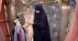 Laure Lochet nude topless Diane Boucai nude too- La Chute des Hommes (FR-2016) HD 1080p WEB (4)