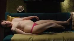 Lena Dunham nude topless Jemima Kirke nude sex - Girls (2017) s6e8 HD 720p (6)