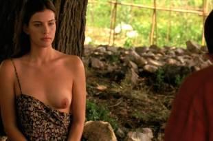 Liv Tyler nude topless and sex Rachel Weisz nude – Stealing Beauty (1996) HD 720p WEB
