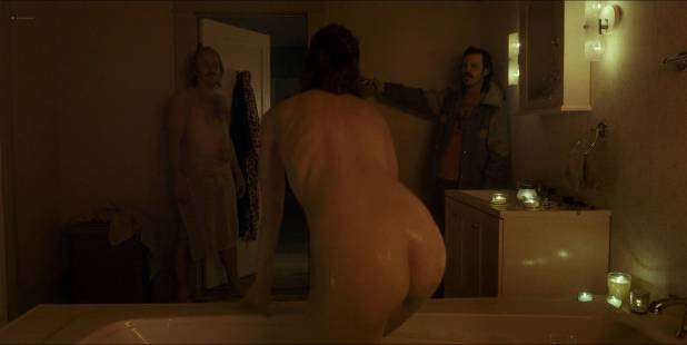 Mary Elizabeth Winstead nude butt if her's - Fargo (2017) s3e1 HD 1080p Web (3)