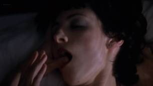 Penélope Cruz nude topless and sex Najwa Nimri hot - Abre los ojos (ES-1997) HD 720p Web (1)