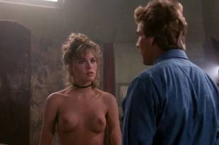 Sharon Stone nude topless – Irreconcilable Differences (1984) HD 1080p