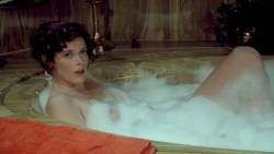 Sylvia Kristel nude topless, butt and Pamela Jean Bryant nude hot - Private Lessons (1981) HD 1080p BluRay (5)