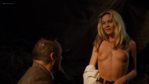 Amy Irving nude full frontal and Amy Locane nude topless and sex - Carried Away (1996) HD 1080p