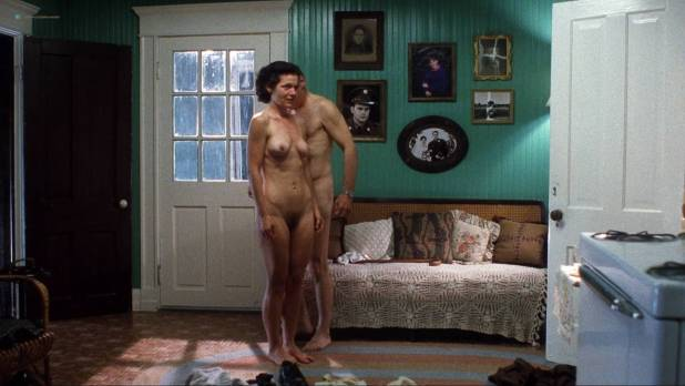 Amy Irving nude full frontal and Amy Locane nude topless and sex - Carried Away (1996) HD 1080p (7)