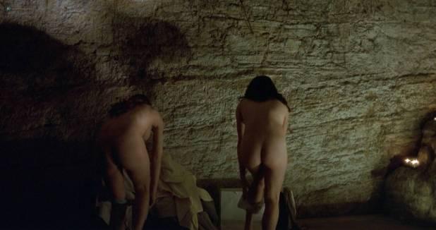 Ania Bukstein nude full frontal Michal Shtamler nude bush - The Secrets (FR-IL-2007) HD 720 -1080p WEB (16)