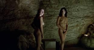 Ania Bukstein nude full frontal Michal Shtamler nude bush - The Secrets (FR-IL-2007) HD 720 -1080p WEB (13)