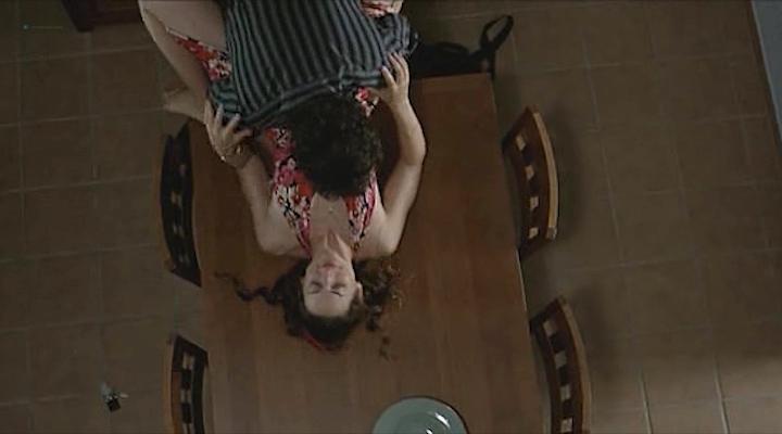 Cuca Escribano nude sex Celia Freijeiro nude - Los aires difíciles (ES-2006) (1)