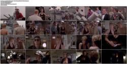 Erika Eleniak nude topless - Under Siege (1992) HD 1080p BluRay (1)