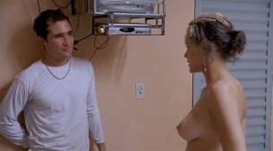 Hermila Guedes nude butt, boobs and hot sex - O Céu de Suely (BR-2006) (16)