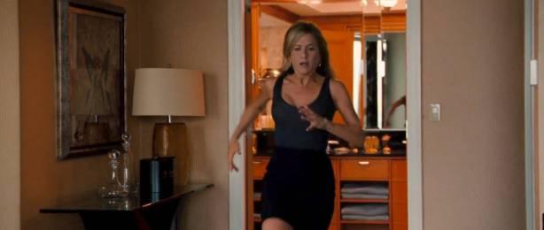 Jennifer Aniston hot and sexy - The Bounty Hunter (2010) HD 1080p BluRay (6)