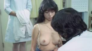 Jun Izumi nude watersport and lot of sex - Woman with Pierced Nipples (JP-1983) (19)