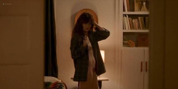 Kathryn Hahn nude bush and boobs - I Love Dick (2017) s1e8 HD 720p (2)