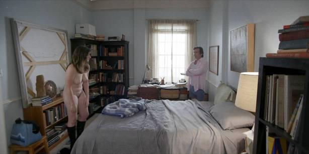 Kathryn Hahn nude full frontal Roberta Colindrez and Dahlya Glick bush - I Love Dick (2017) s1e5 HD 720p (9)