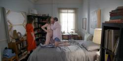 Kathryn Hahn nude full frontal Roberta Colindrez and Dahlya Glick bush - I Love Dick (2017) s1e5 HD 720p (6)