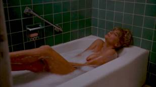 Kathryn O'Reilly nude topless in the tube and Irene Miracle hot see through - Puppet Master (1989) HD 1080p