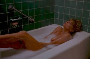 Kathryn O'Reilly nude topless in the tube and Irene Miracle hot see through – Puppet Master (1989) HD 1080p