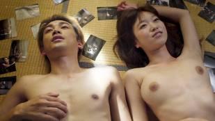 Kokone Sasaki nude topless and some sex - Sukimasuki (2015) HDTV 720p