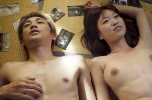 Kokone Sasaki nude topless and some sex – Sukimasuki (2015) HDTV 720p