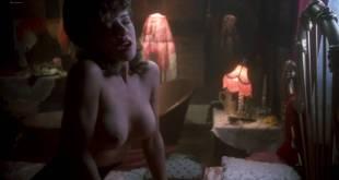 Landon Hall nude Michelle Bauer nude sex - Puppet Master 3 (1991) HD 1080p BluRay (5)