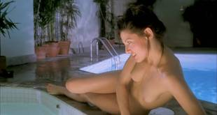 Liliana Komorowska nude topless Valérie Valois nude Claire Cellucci busty - Scanners III (1991) HD 1080p (8)