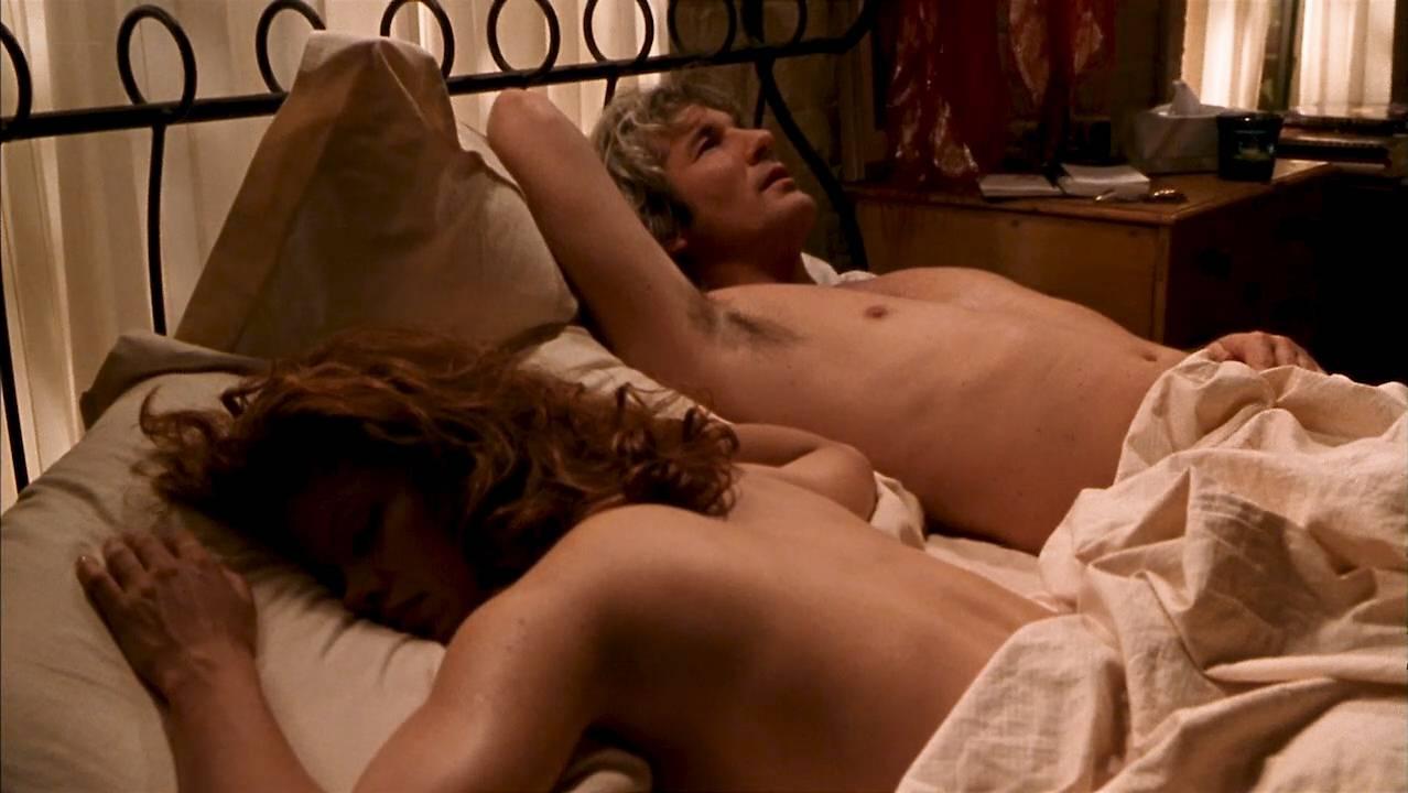 Lolita Davidovich nude topless and Sharon Stone nude brief nipple- Intersection (1994) HD 720p WEB (11)