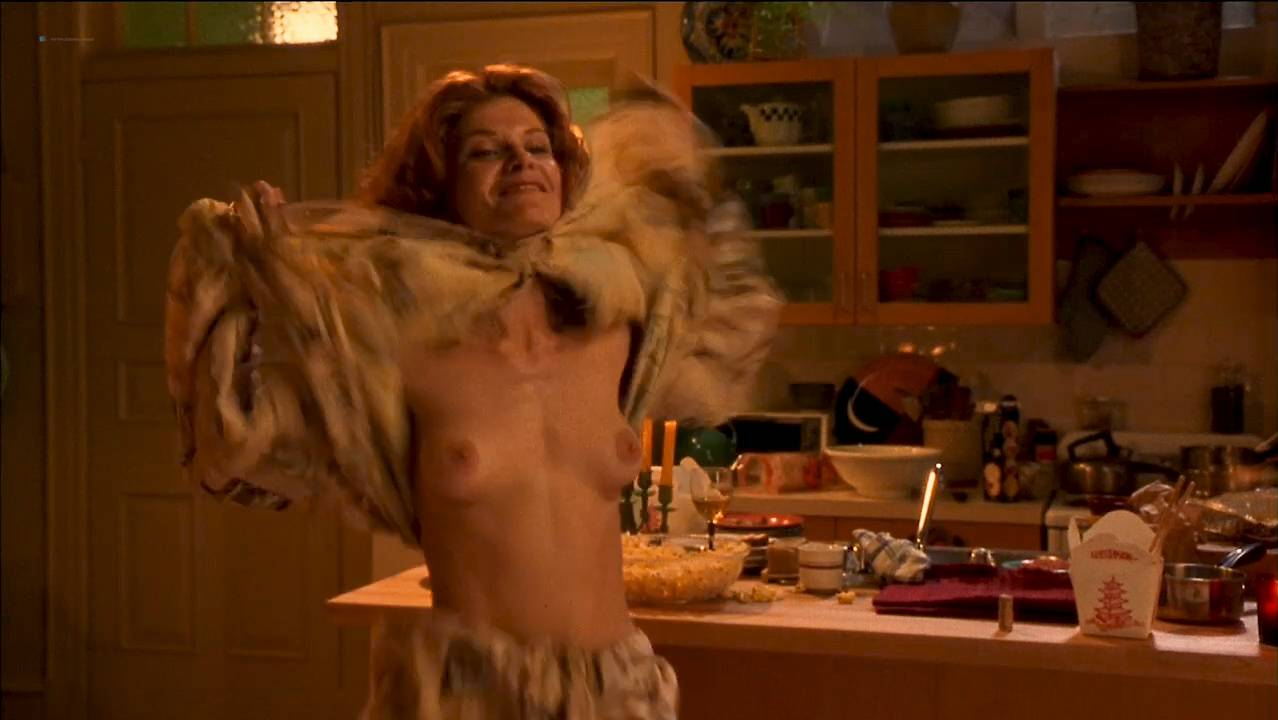 Lolita Davidovich nude topless and Sharon Stone nude brief nipple- Intersection (1994) HD 720p WEB (6)