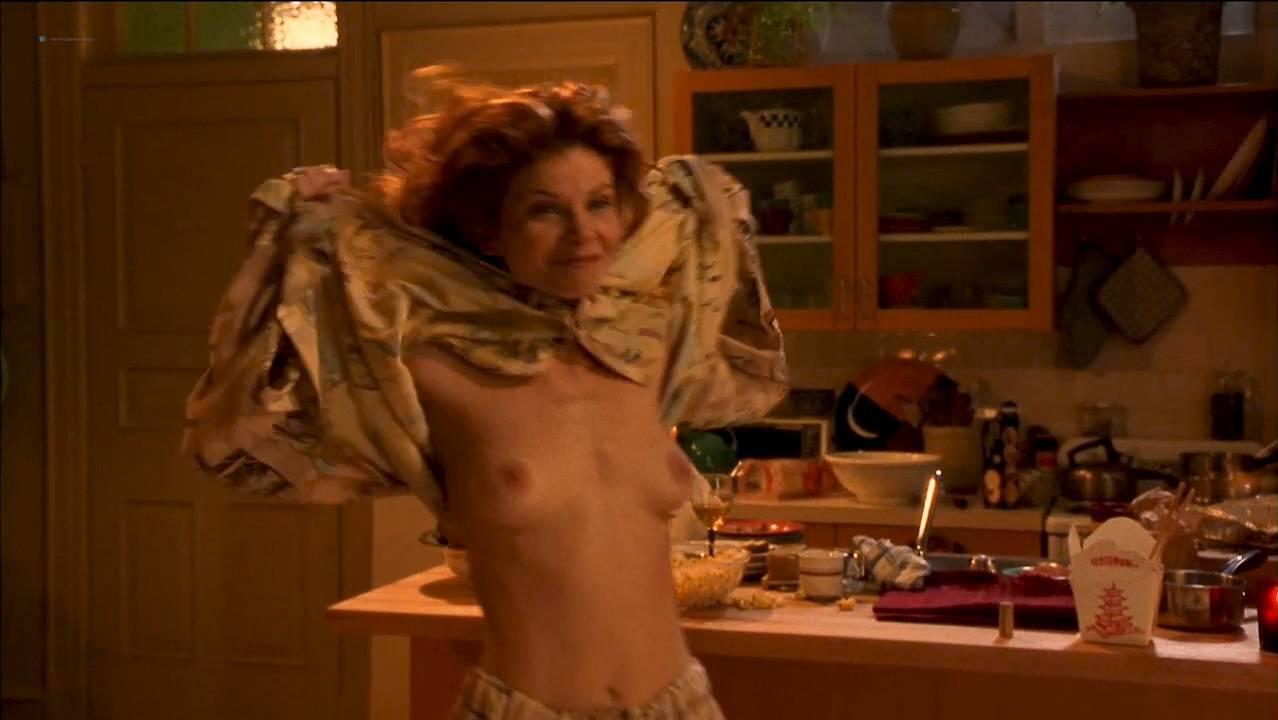 Lolita Davidovich nude topless and Sharon Stone nude brief nipple- Intersection (1994) HD 720p WEB (5)