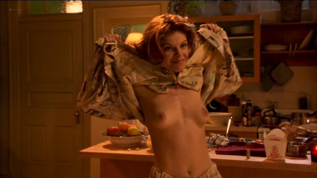 Lolita Davidovich nude topless and Sharon Stone nude brief nipple- Intersection (1994) HD 720p WEB (4)